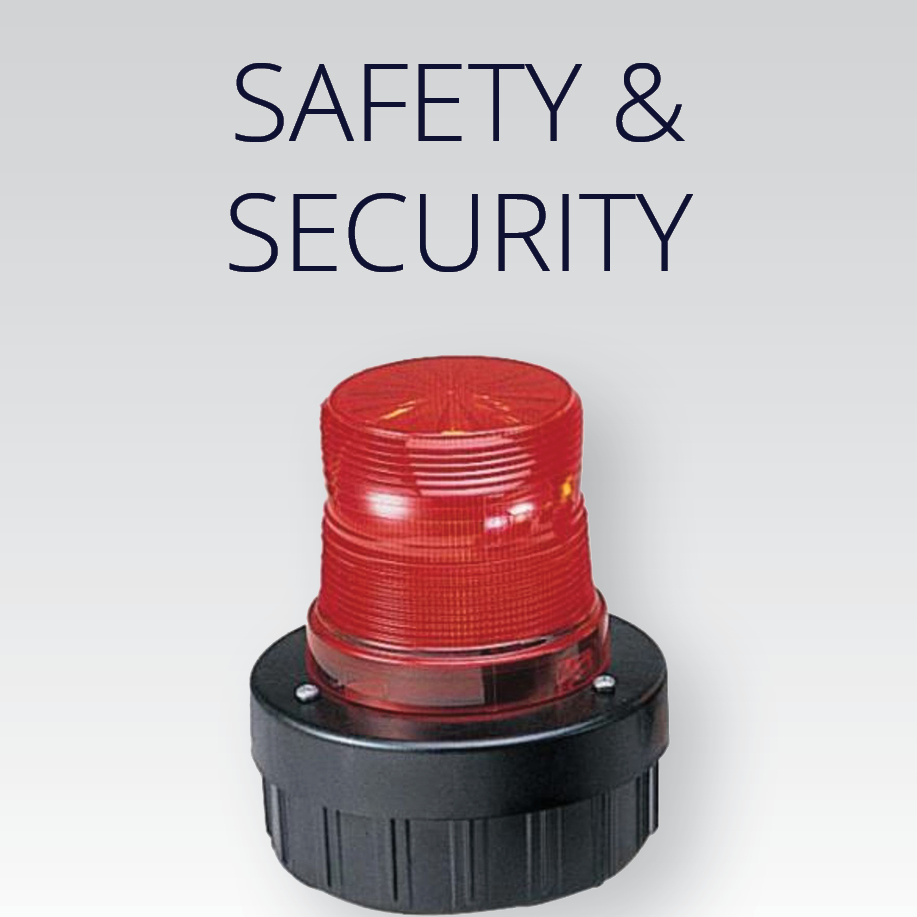 safety-security